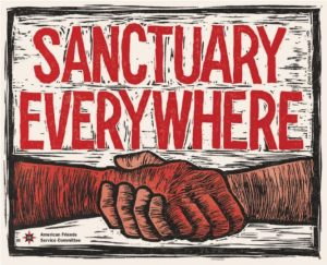 Sanctuary Everywhere