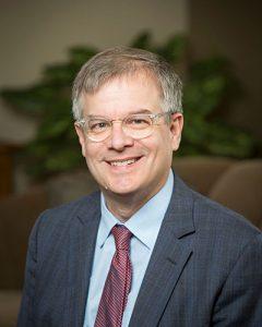 Steve Thorsett