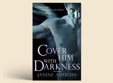 Cover Him With Darkness: $9.99