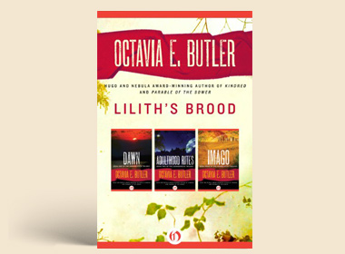 Lilith's Brood: $3.99