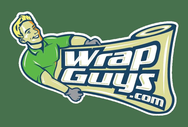 Wrap Guys Sponsor