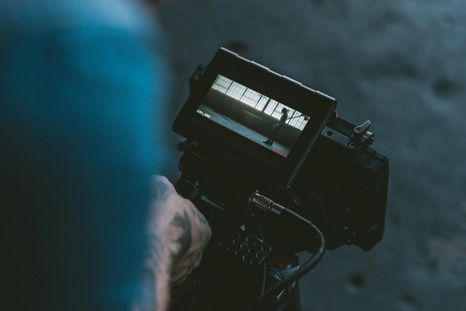 5 Keys in Creating a Story-driven Video for Events