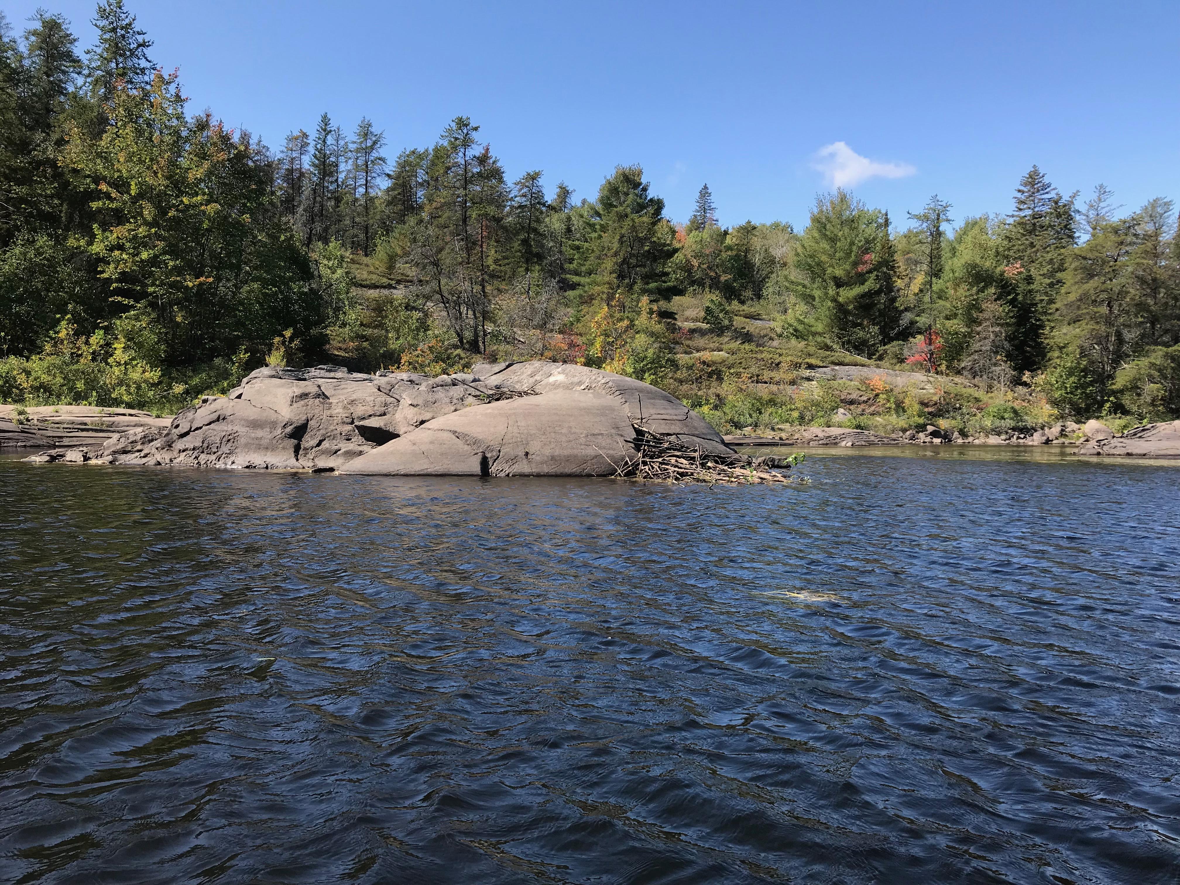 murdock river