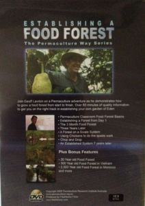 Establishing a Food Forest DVD Review