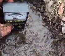 Ferry Morse Soil Tester Review