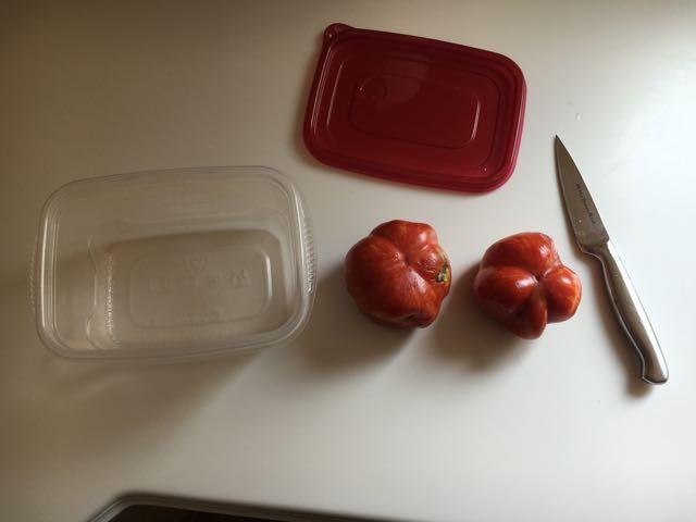 Tomato Seed Saving | Saving Tomato Seeds | Heirloom Tomato Seeds