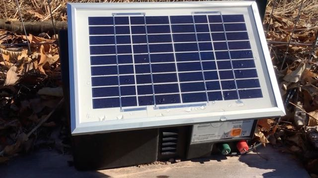Permaculture and Homesteading Q and A Series No3 - Solar Charger