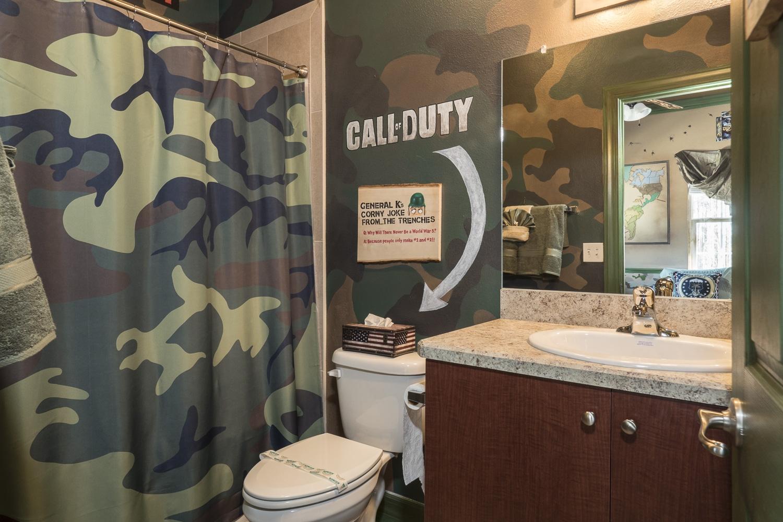 Create Your Own Bathroom Floor Plan