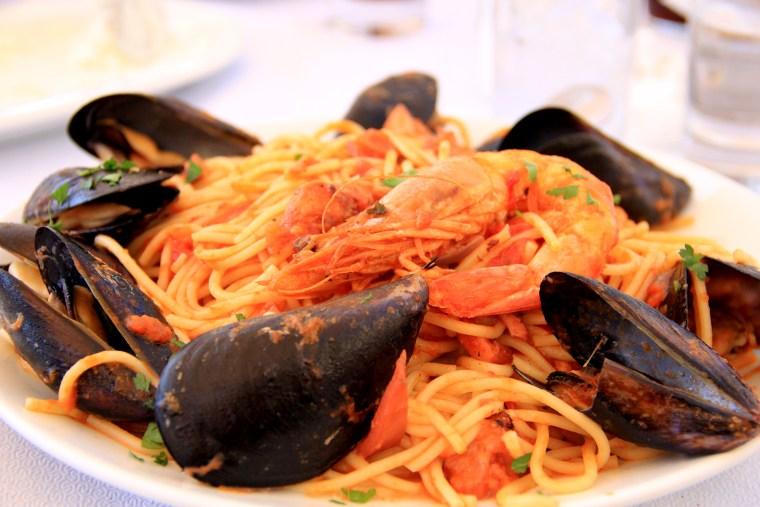 seafood pasta 2