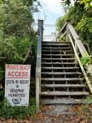Miramar Beach, FL - RV beach access