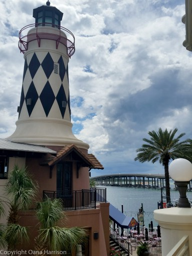 Harbor Village Lighthouse