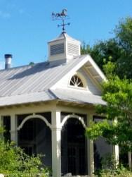 Seaside House Top