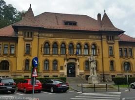 Brasov Public Library
