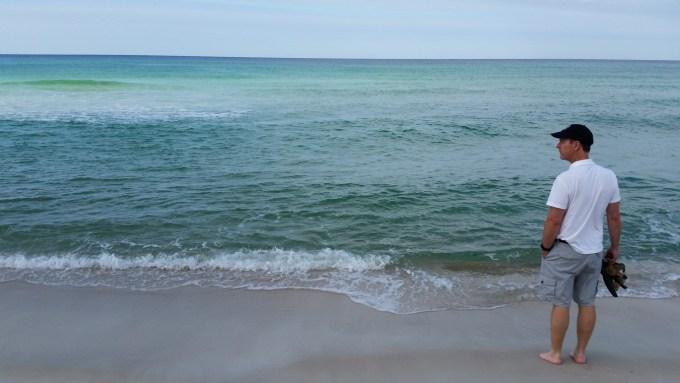 Panama City Beach PCB