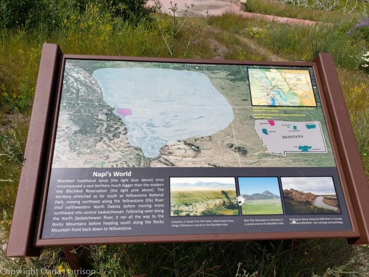 Montana-Napi-Indian