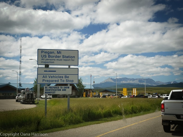 Piegan-Montana-Border-Crossing