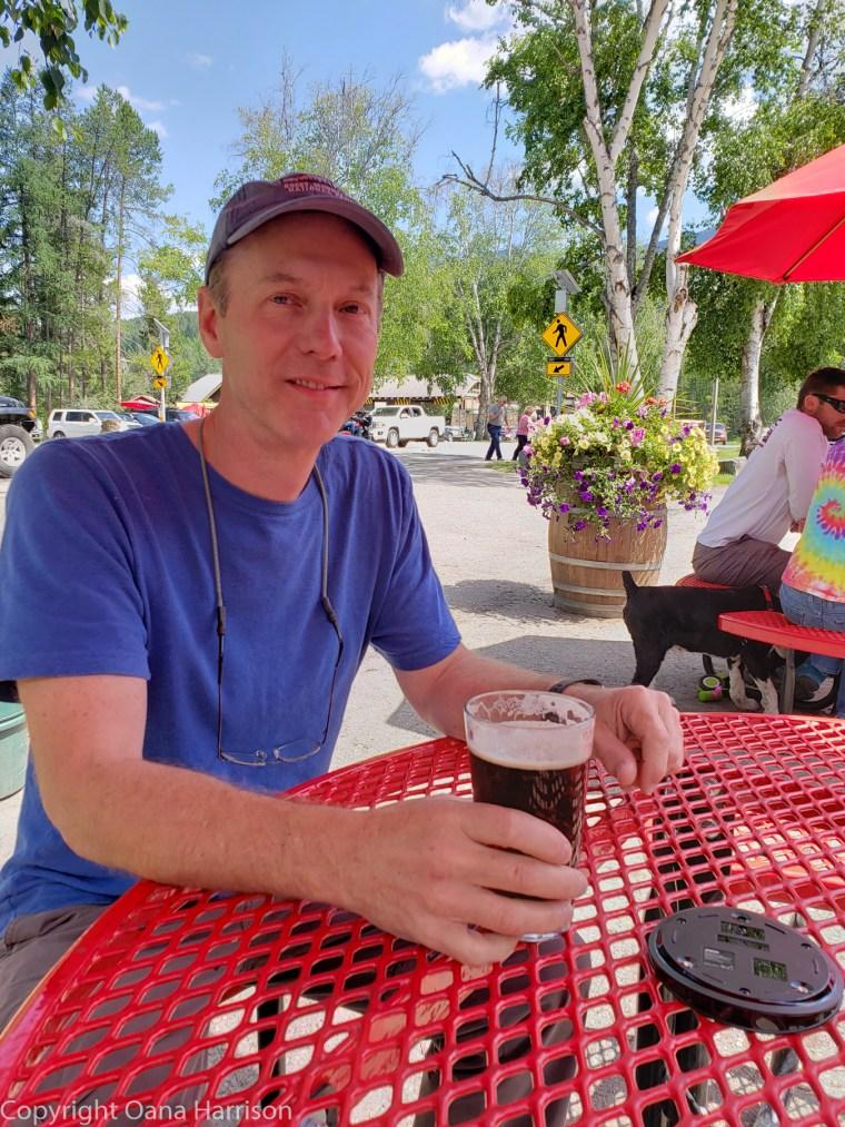 Glacier-local-beer
