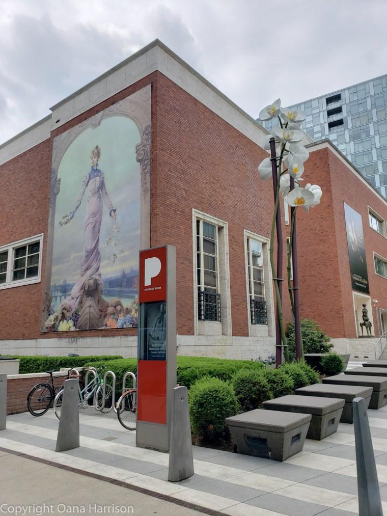Oregon-Portland-Art-Museum