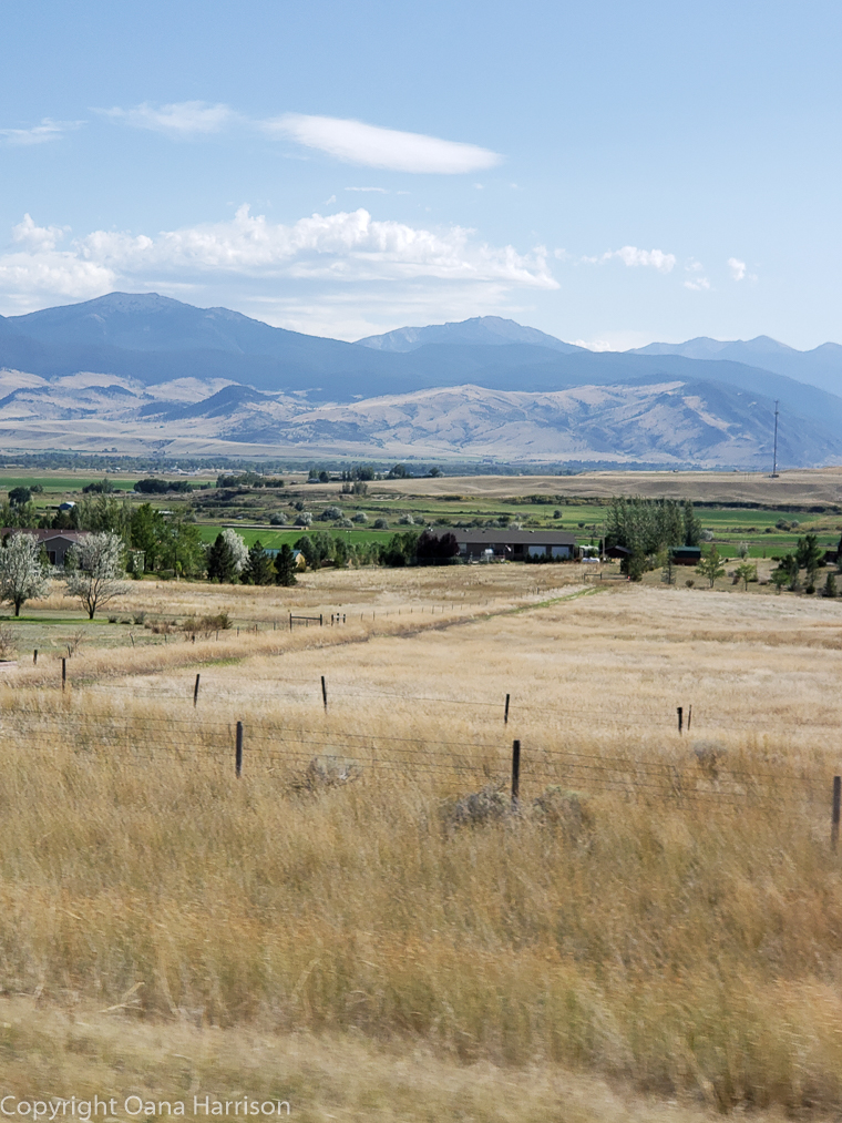 Old-West-Montana