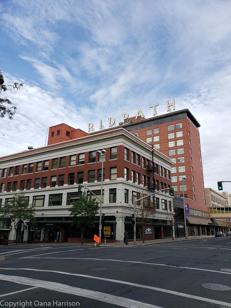 Spokane-Washington