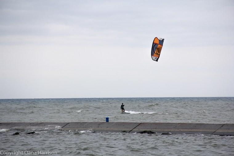 Holland-State-Park-Michigan-kite-surfing