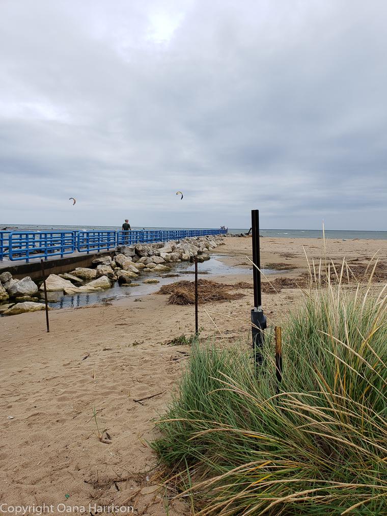 Holland-State-Park-Michigan-beach