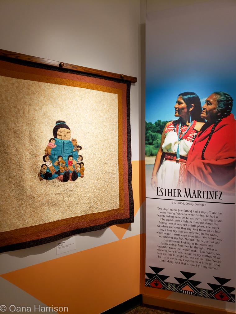 Indian Pueblo Cultural Center Albuquerque New Mexico