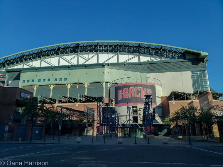 Stadium Phoenix Arizona