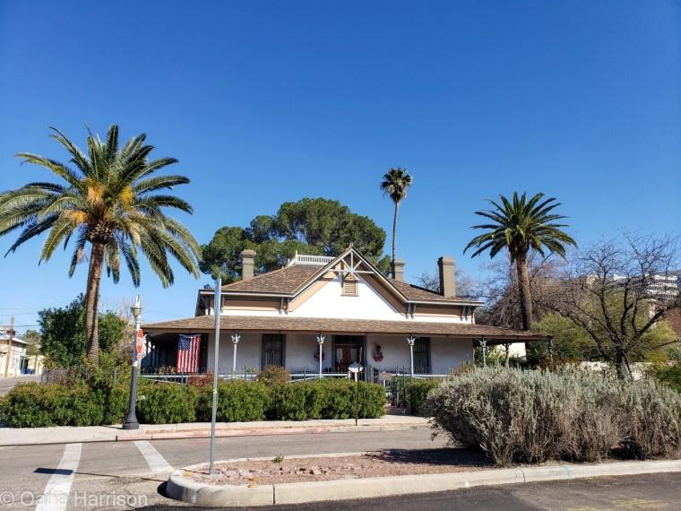 Tucson, Arizona, Old Town