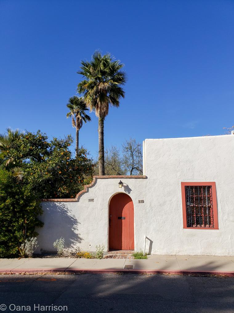 Tucson Arizona Old Town