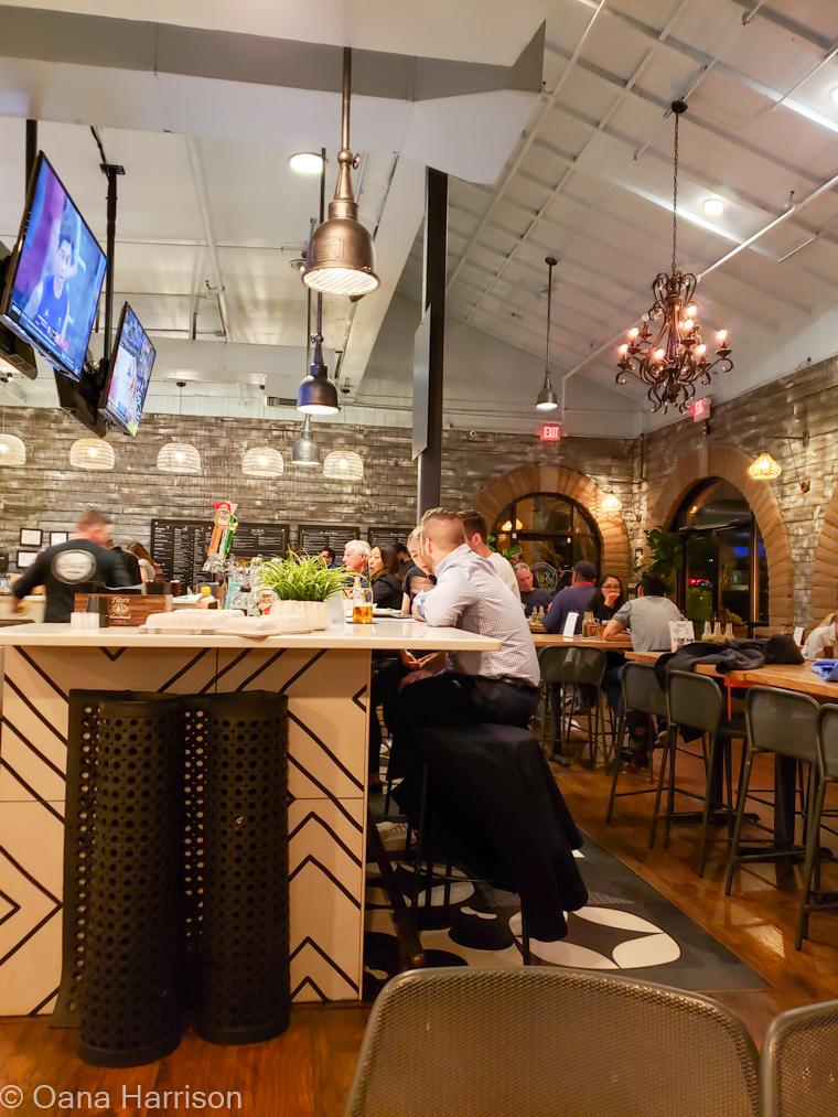 Seis Kitchen, Mexican Restaurant, Tucson, Arizona
