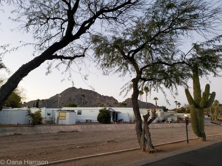 Western Way RV Tucson Arizona