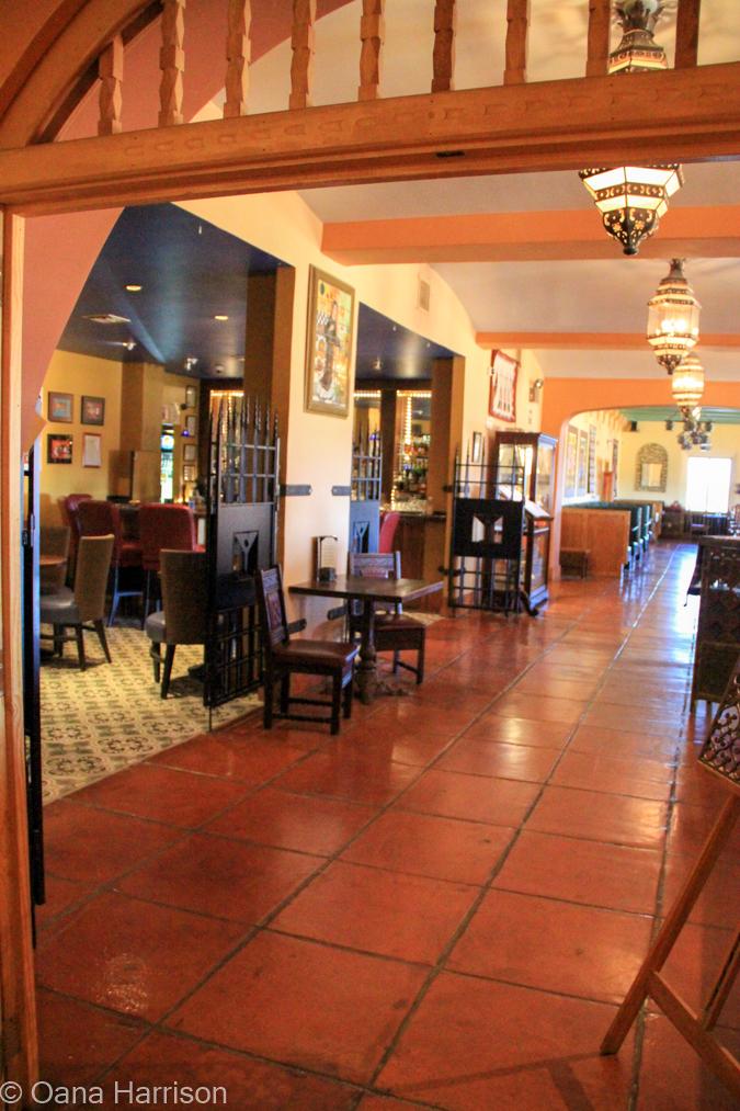 La Posada Hotel Winslow Arizona