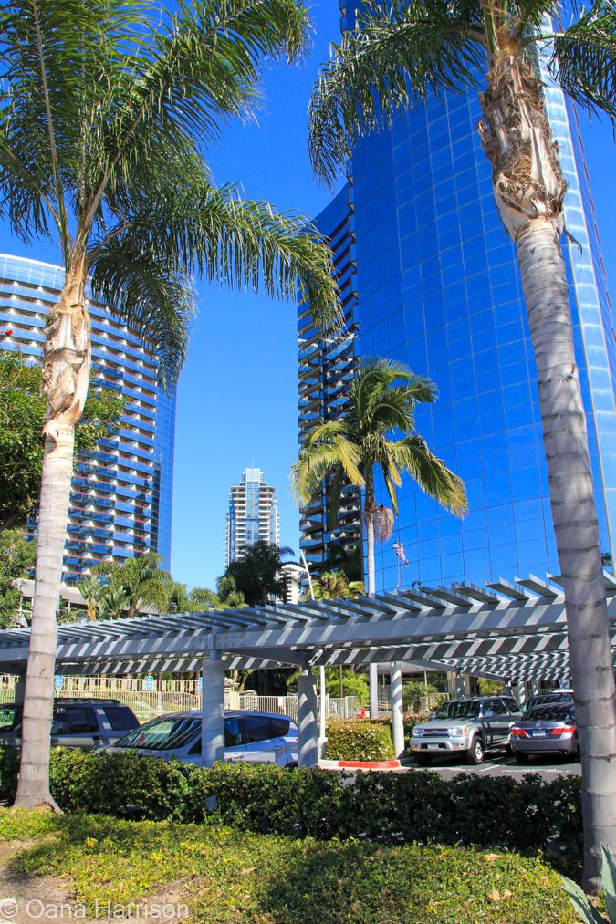 San Diego, California