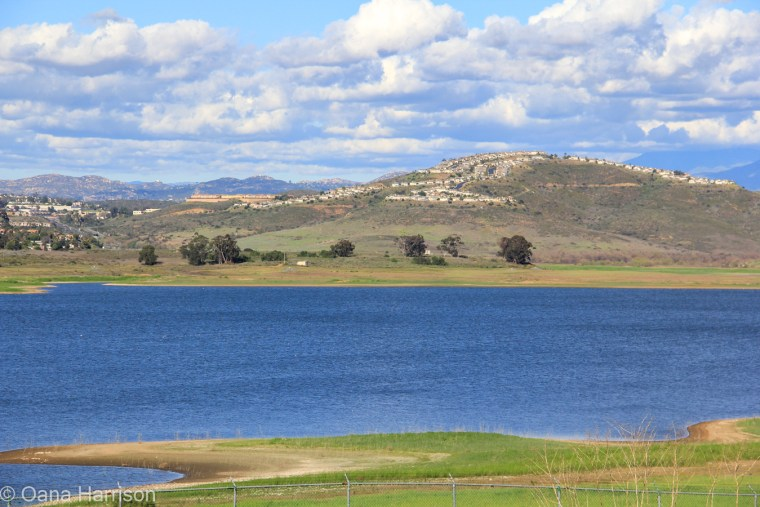 San Diego, California, Sweetwater County Park
