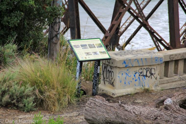 Arroyo Hondo bridge, California
