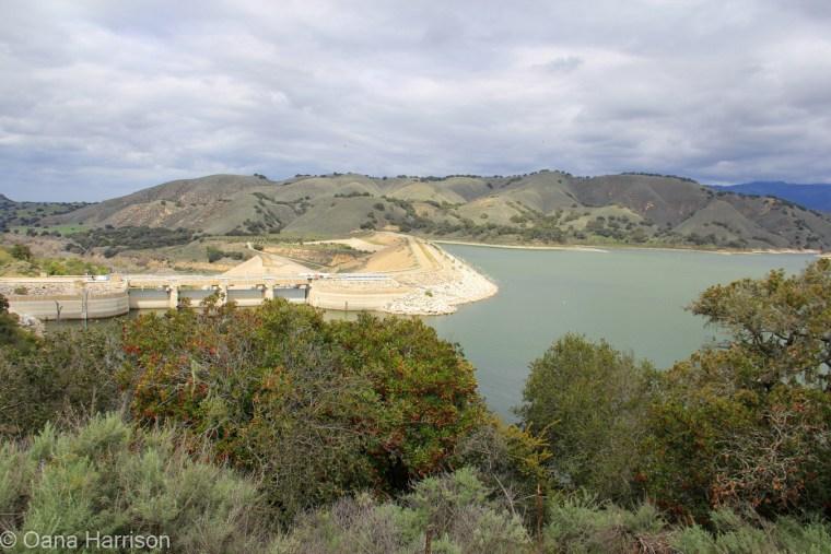 Lake Cachuma California