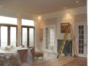 Interior Painting In The Fall?