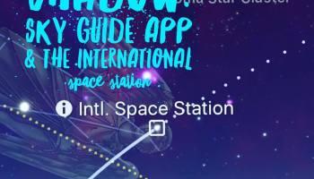 sky guide app iphone