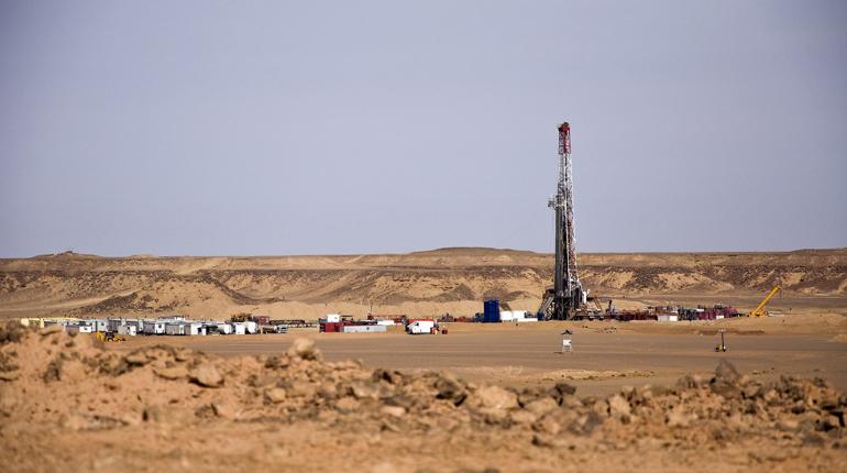 הרוסים בדרך לאלג'יריה - אלו חדשות רעות לשוק הגז באירופה