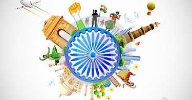 India What Where Nationalism Freedom Independence Republic GreatGameIndia