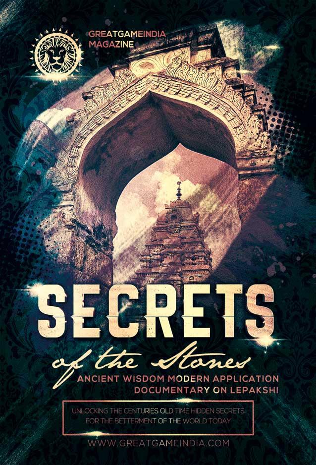 Lepakshi-Secrets-of-the-Stones-GreatGameIndia-Vijayanagara-Kingdom Documentary