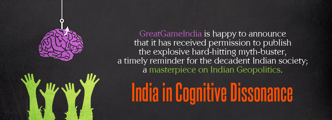 GreatGameIndia-Cognitive-Dissonance-Myth-Buster-Decadent-Society-Book-India