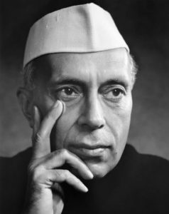 Jawaharlal Nehru, Former Prime Minister of India