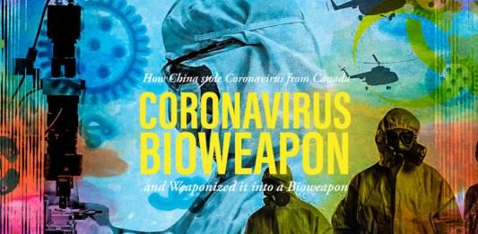 Coronavirus Bioweapon
