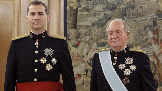 Spain's King Felipe VI Renounces Inheritance After Family Finances Exposed In Saudi Scandal