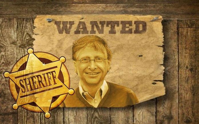 Italian Politician Demand Bill Gates Arrest For Crimes Against Humanity