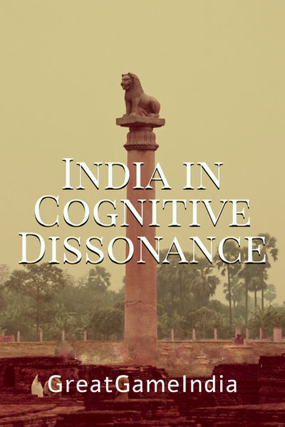 India in Cognitive Dissonance GGI Book