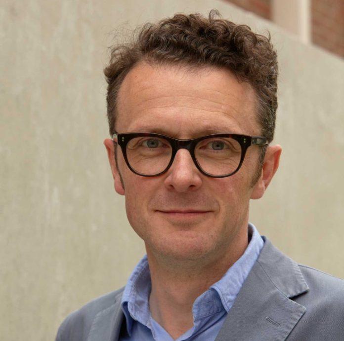 Nigel Blackwood, a Reader in forensic psychiatry at King's College London