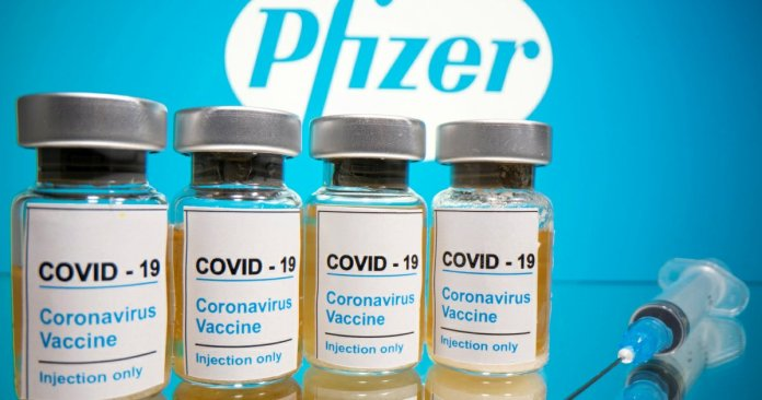 Pfizer COVID Vaccine Cause Severe Hangover, Headache And Pain In Volunteers